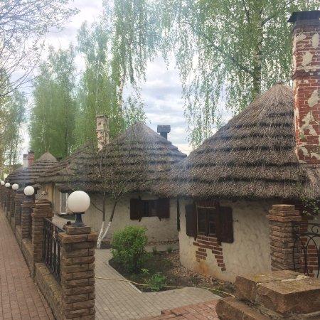 """Knyazhye Ozero, Russia: Ресторан """"Озеро"""""""