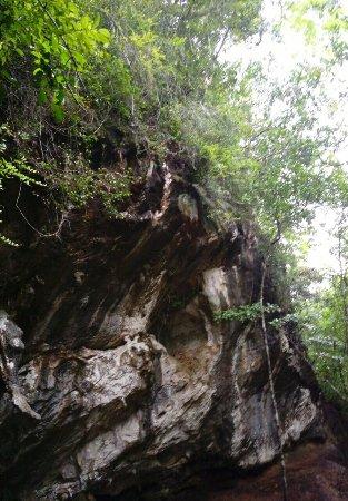Kilim Karst Geoforest Park: 👍🏻👍🏻