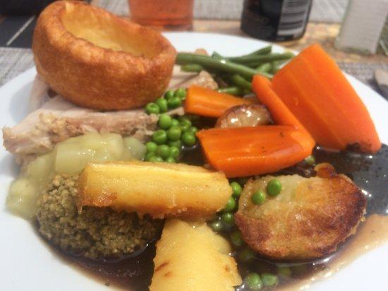 Gran Alacant, Spanien: Sunday Roast