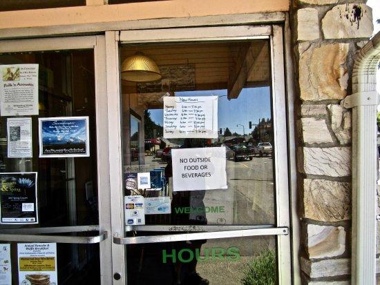 Shelton, WA: Hours