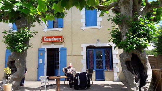 Restaurant Chez Flo Les Landes