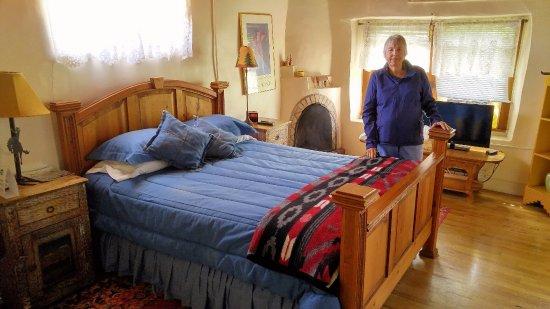 Zdjęcie Pueblo Bonito Bed and Breakfast Inn