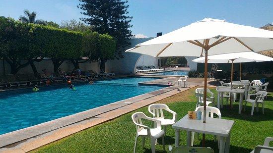 Hotel de Cuautla