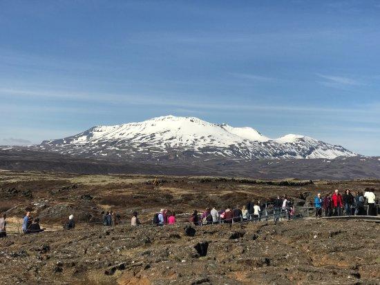 Thingvellir, IJsland: photo8.jpg