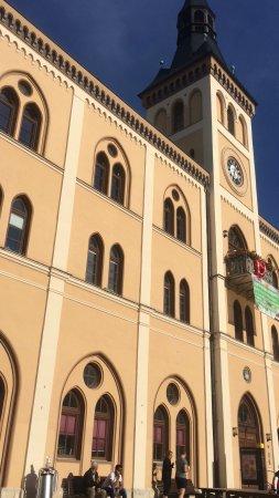 Pfaffenhofen an der Ilm, Alemania: Rathaus