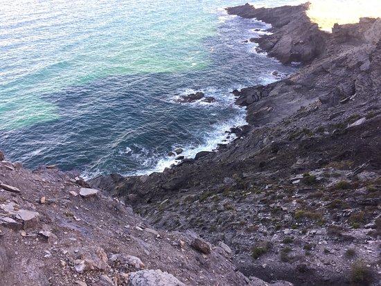 Cabo de Palos照片