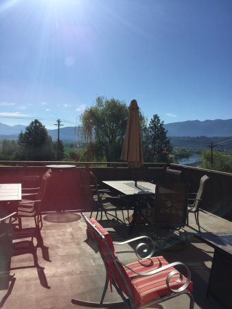 Bonners Ferry, ID: Northside School Bed and Breakfast