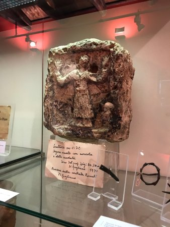 Museo Archeologico e Numismatico Provinciale - MARCH