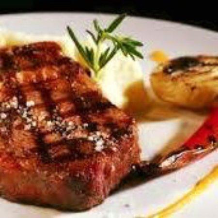 Almere, Nederland: Heerlijk vers vlees