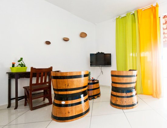 Le Vauclin, Μαρτινίκα: Studio