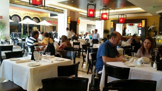 Chinese Restaurants In Aventura Florida