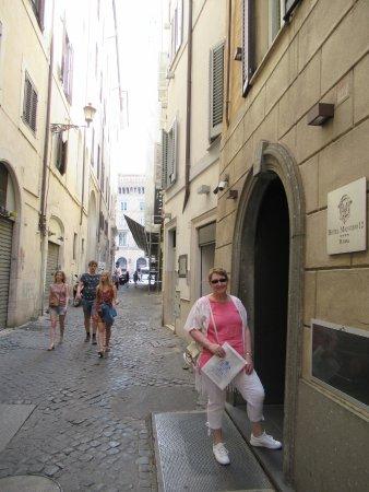 Hotel Mancino 12 Photo