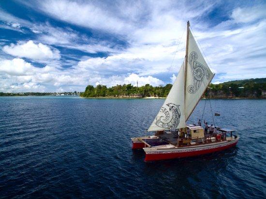 Okeanos Vanuatu