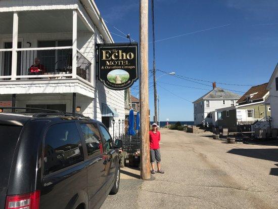 Echo Motel & Oceanfront Cottages: photo1.jpg