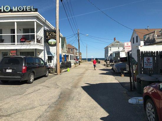 Echo Motel & Oceanfront Cottages: photo2.jpg