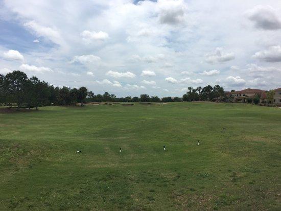Eagle Creek Golf Club