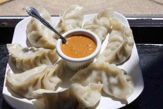 Voorhees, NJ: chicken momo steam