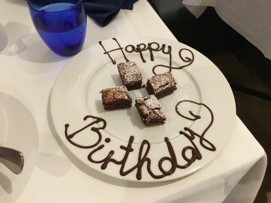 Rick Stein Birthday Cakes