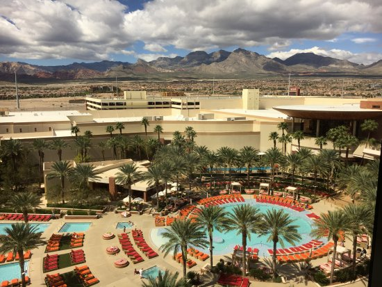 Red Rock Canyon Casino