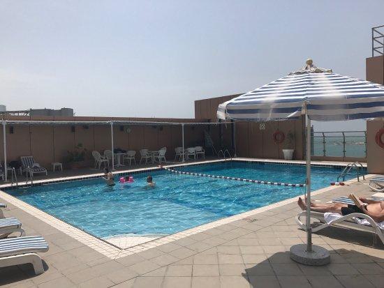 Sheraton Khalidiya Hotel: photo3.jpg