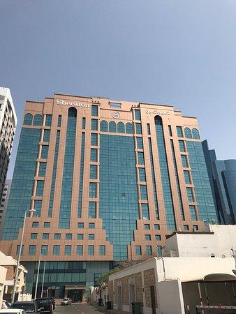 Sheraton Khalidiya Hotel: photo6.jpg