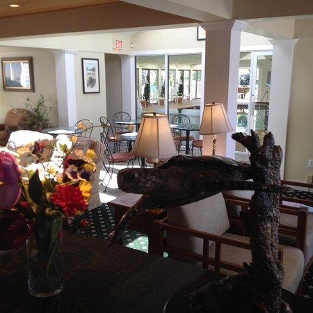 Meadowmere Resort Resmi