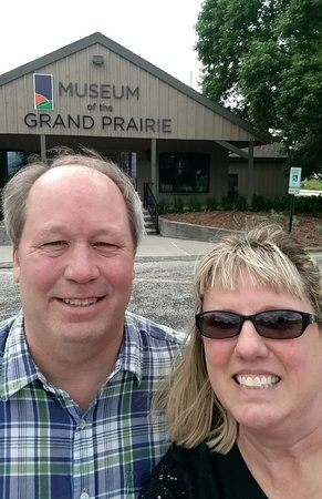 Mahomet, IL: Museum of the Grand Prairie