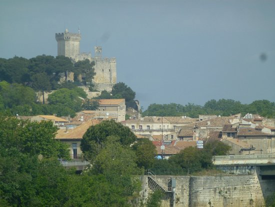 Beaucaire, France : Belle balade