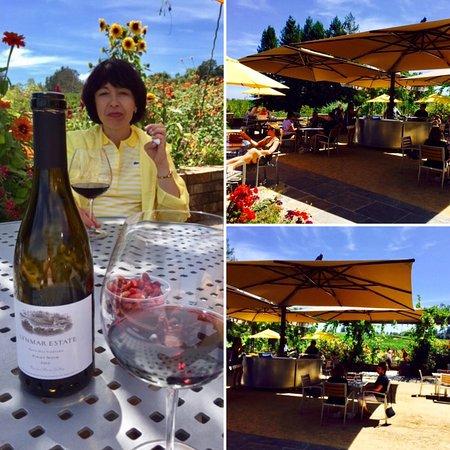 Lynmar Estate Winery : photo1.jpg