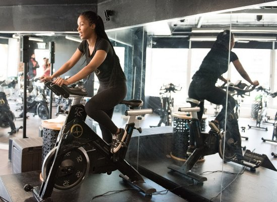 Spin Classes in Burnaby BC