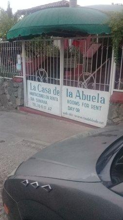 Фотография Casa de la Abuela