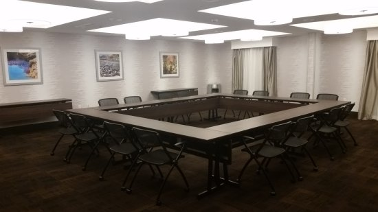 Fort Smith, AR: Meeting room - conference square
