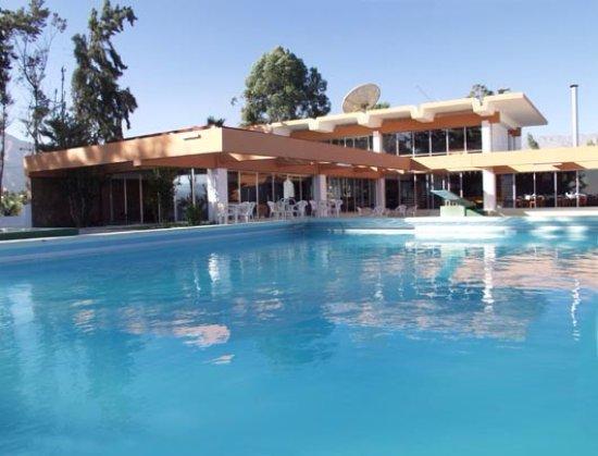 DM Hoteles Moquegua Photo