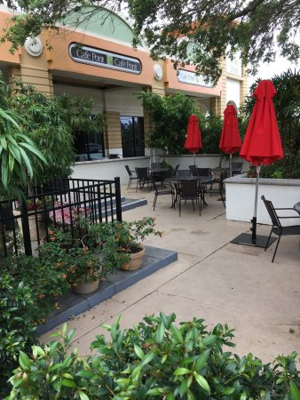 Cafe Ponte Clearwater Reviews