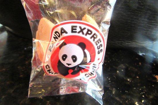 Lancaster, CA: Fortune Cookie, Panda Express, Lancaser, Ca
