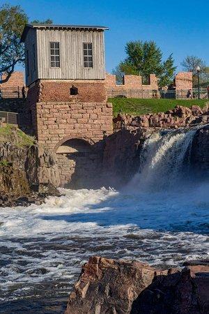 Great Falls Park: Falls Park