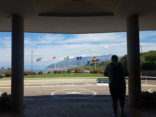 Grand Hotel Vesuvio: 20170519_074449_large.jpg