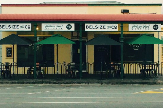Queenscliff, Australia: Hesse Street