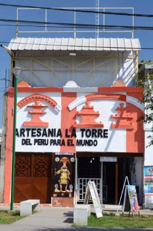 Artesania La Torre