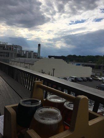 Boulevard Brewing Company照片