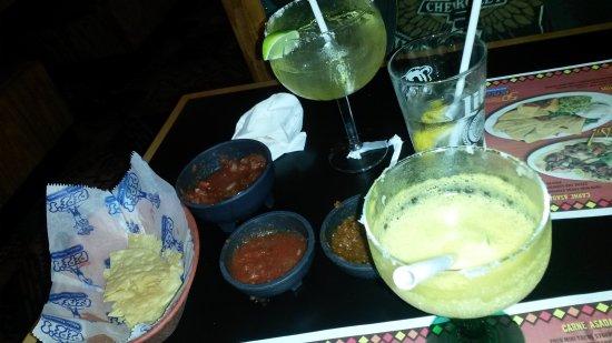 Romeoville, IL: Pepe's Mexican Restaurant