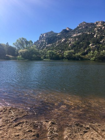 Granite Basin Lake Az.Granite Basin Prescott 2019 All You Need To Know Before You Go