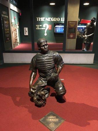 Negro Leagues Baseball Museum: photo9.jpg