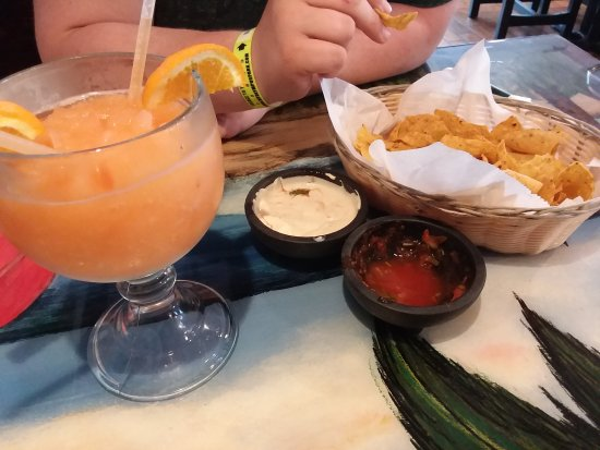 Jose's Authentic Mexican Restaurant : 20170523_172905_large.jpg