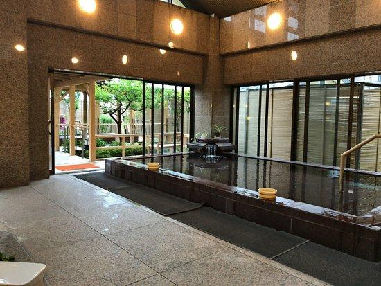 Yuzawa Grand Hotel: photo1.jpg