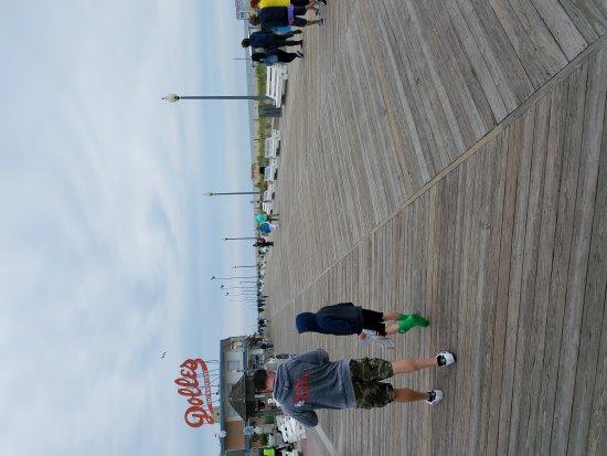 Rehoboth Beach Boardwalk: FB_IMG_1495566108324_large.jpg