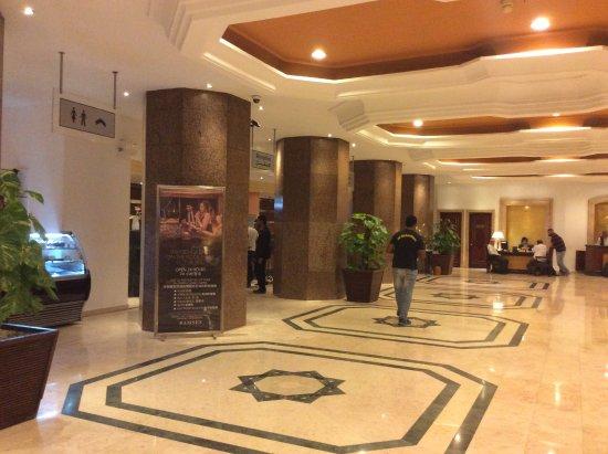 Ramses Hilton-bild