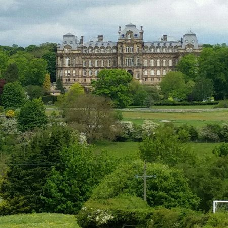 Barnard Castle, UK: The Bowes Museum