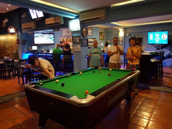 Villa del Palmar Beach Resort & Spa: 20170517_215935_large.jpg