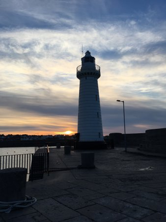 Donaghadee Harbour: photo0.jpg